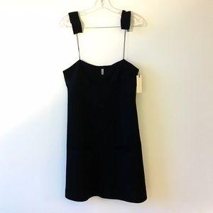 Alexander Wang Dresses & Skirts - NWT Alexander Wang Black Mini Dress