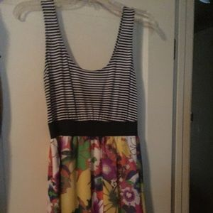 Jump Girl Dresses & Skirts - Worn once almost new beautiful summer dress