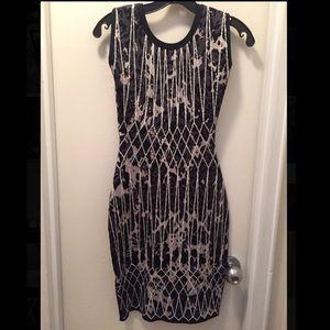 """Herve Leger Dresses & Skirts - HERVE LEGER """"SIDNEY"""" Dress"""