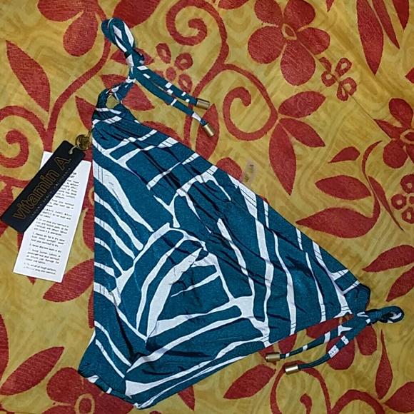 Panties String Bikini