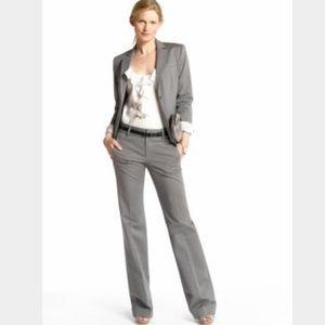 H&M Grey Pant Suit