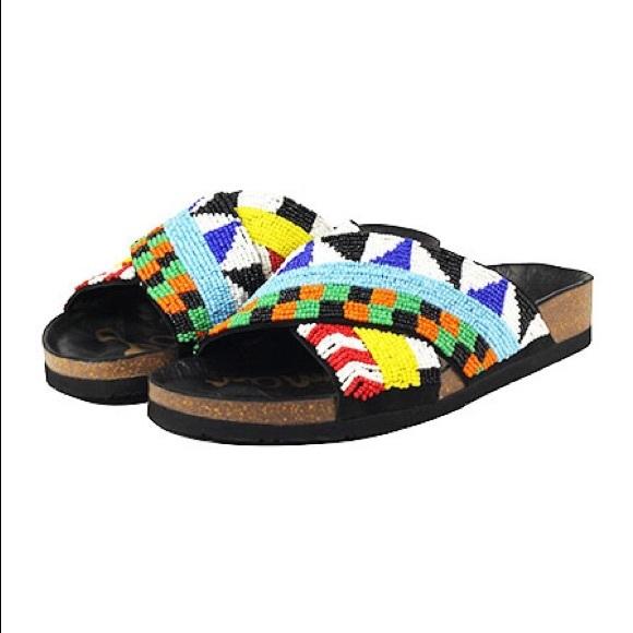 Sam Edelman Shoes | Sam Edelman Beaded