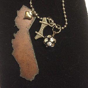 Jewelry - I ❤️ Cali!