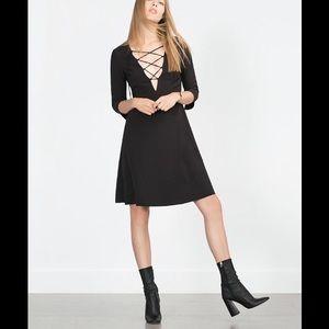 Zara Dresses & Skirts - ZARA DRESS!  NEW