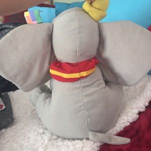 Astonishing Nwt Dumbo Disneyland Plush Nwt Caraccident5 Cool Chair Designs And Ideas Caraccident5Info