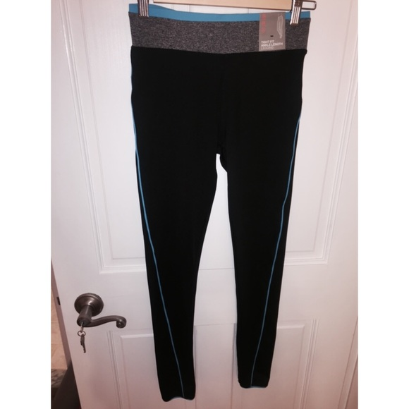 8710890938 Primark Pants | Nwt Workout Tight Fit Ankle Length Legging | Poshmark