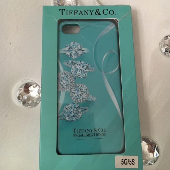 on sale 2058b 76434 Tiffany & Co. iPhone 5/5s case
