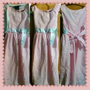 Dresses & Skirts - Pretty Easter dress