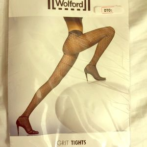 Accessories - Wolford tights