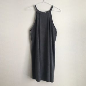bp Dresses & Skirts - Nordstrom BP Faux Suede dress