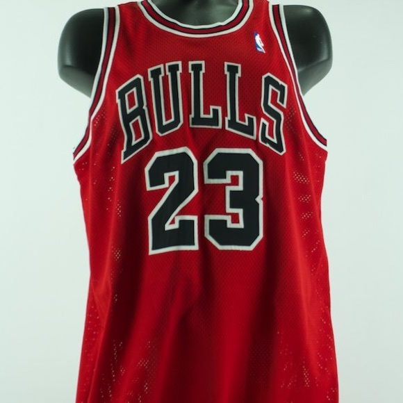 save off 10813 3cef1 Chicago Bulls mj 23 jersey