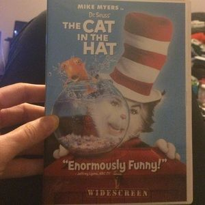 Other - Dr. Seuss' The Cat in the Hat