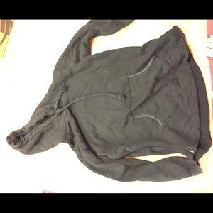 Kith Sweaters - Kith black hoodie