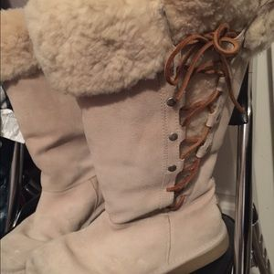 Ugg boots - size 7