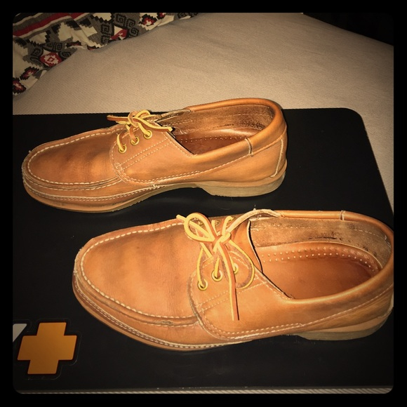 timberland portsiders chaussures