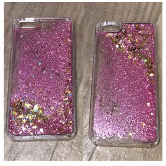 glitter case for iphone 6 plus