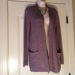 Old Navy Open Front Cardigan