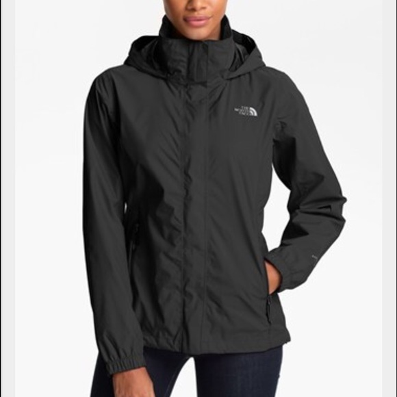 ade634e2f ✨NWOT! The North Face Dryvent Raincoat✨