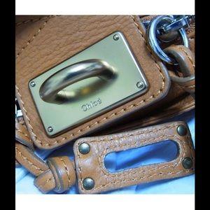 50% off Chloe Handbags - SOLD!!! Chloe Paddington Messenger Bag ...