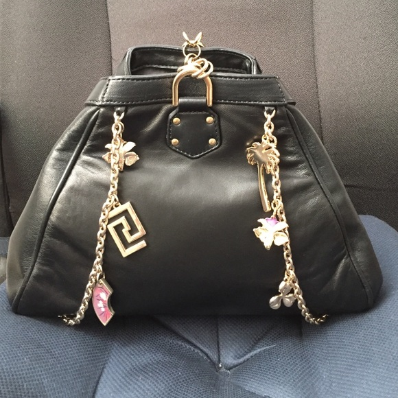 51fef3c2d126 H M versace Handbags - H M Versace bag