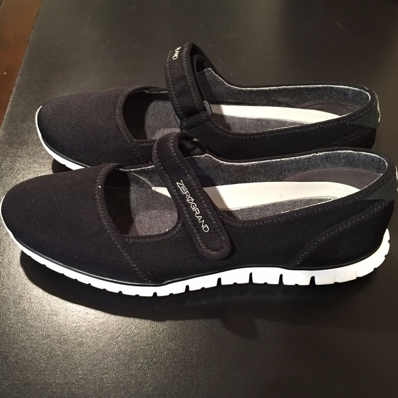 Cole Haan Zerogrand Mary Jane Sneaker