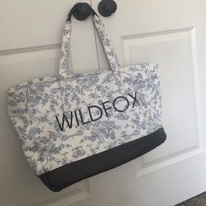 Wildfox Duffle Bag
