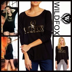 Wildfox Tops - ❗1-HOUR SALE❗ Wildfox Country Club Logo