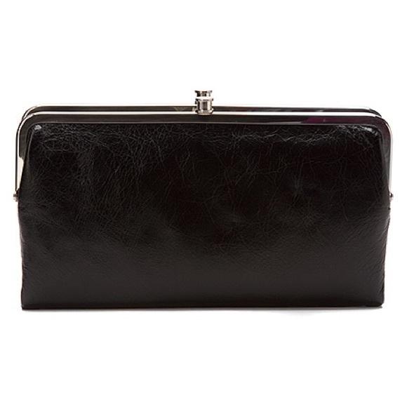 Hobo Bags Lauren Double Frame Wallet Poshmark