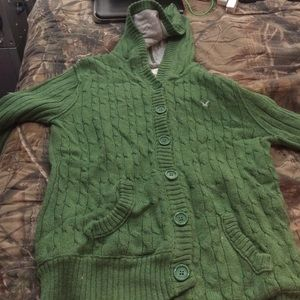  MUST GO  Sweater hoodie