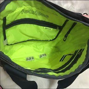 341f60bdbf00 Adidas Bags - ADIDAS Fearless Sporty Tote Bag