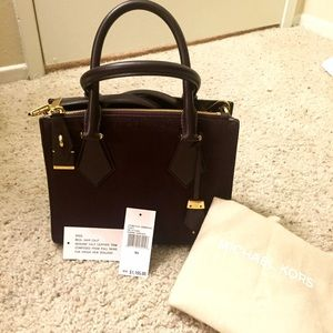 Michael Kors Collection Small Casey