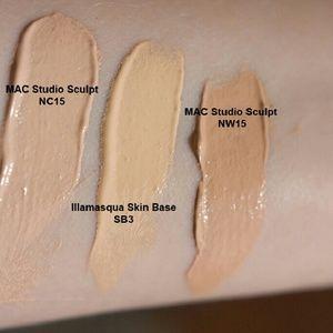 mac cosmetics makeup mac studio sculpt nc15 poshmark