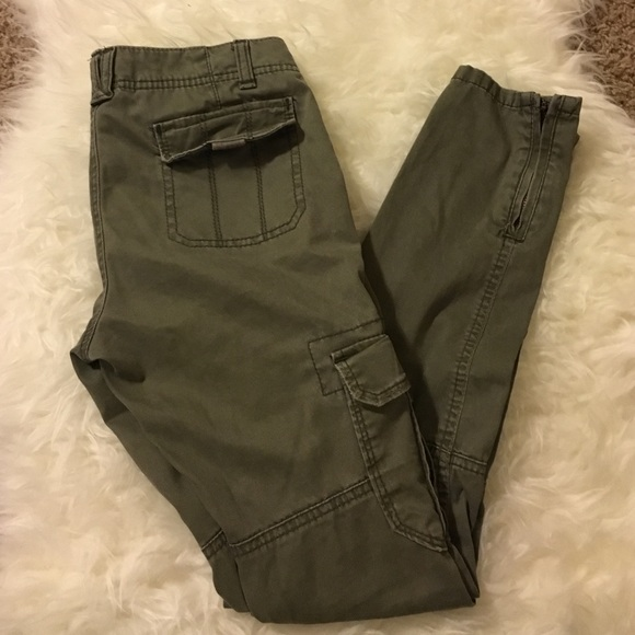 Abercrombie Fitch Accessories Abercrombie Fitch Womens: Abercrombie & Fitch Pants