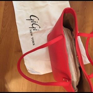 GiGi New York Handbags - Gigi New York Tote