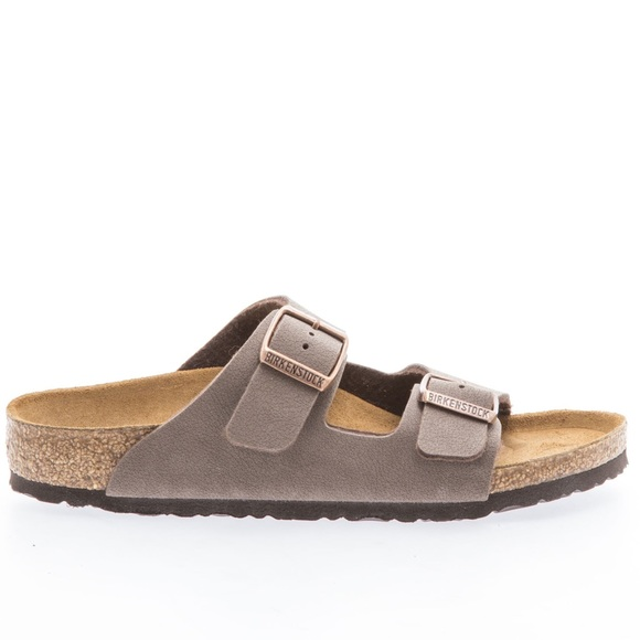 36031ec08793 Birkenstock Shoes - Arizona mocha birkibuc 37