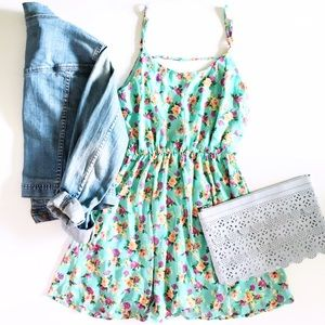 Everly Dresses & Skirts - bright floral dress