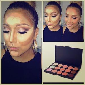Other - Makeup contour palette
