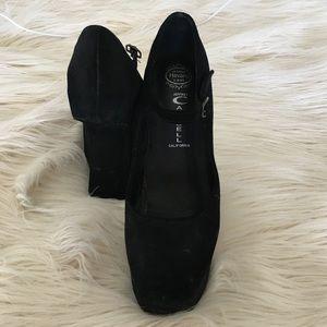 Jeffrey Campbell - Night Walk heels