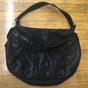 Lauren Merkin Handbags - Lauren Mirkin Black Bag