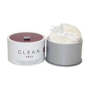 Clean Skin Body Powder