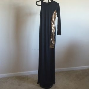 Gorgeous brand new evening dress