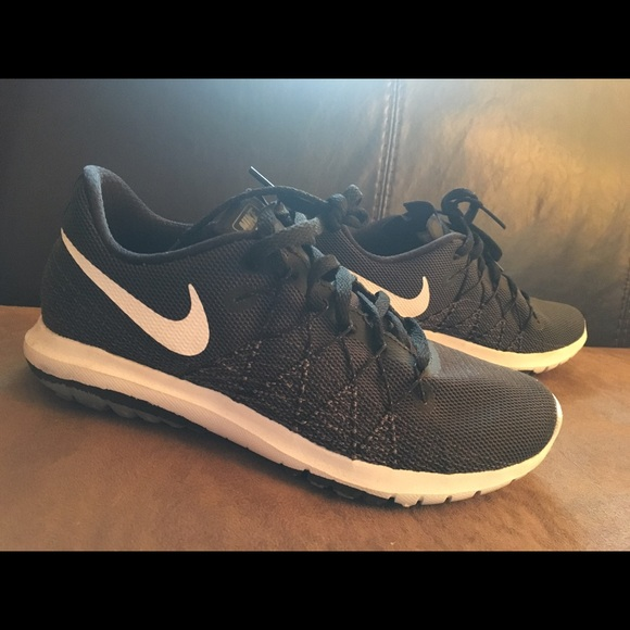 Nike Flex Fury 2 Running Shoe Galls