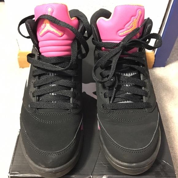 Air Jordan Taille Des Jeunes 5 Chaussures mr9ZVIHuC