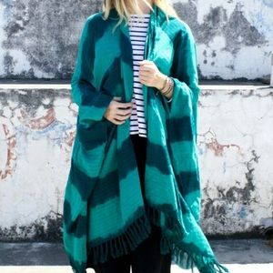 Ketzali Other - Ketzali Kimono Wrap