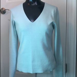 Loft v neck sweater Bundle and save 20%