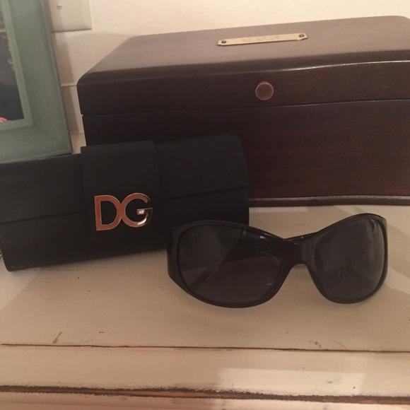 2392b8edffa Dolce And Gabbana Glasses Case - Ontario Active School Travel