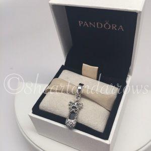Pandora Ballet Slipper