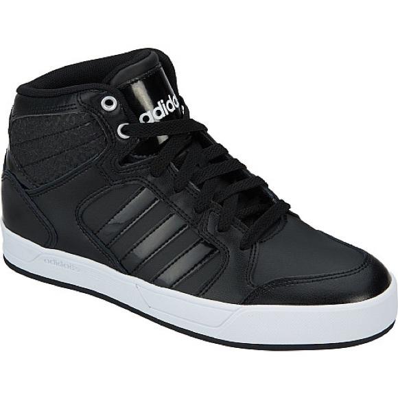 96 Off Adidas Shoes - Adidas Worn Once Black Adidas -4271