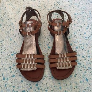 DV by Dolce Vita sandals NEW