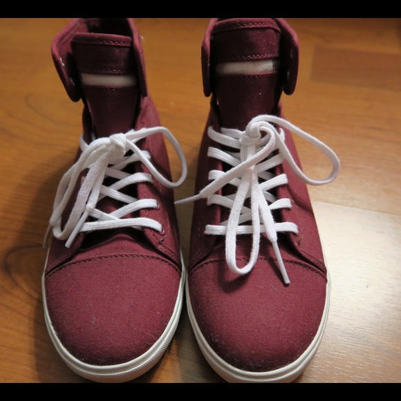 4cdd5abe0e Vans Shoes - Women s Vans Hadley Hi-Tops